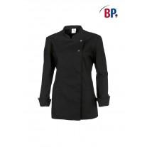 BP® Veste cuisinier femmes, 1544.400.32, mélange résistant