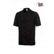 BP® Veste cuisinier manche 1/2, 1546.400.32, mélange résistant