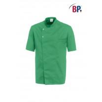 BP® Veste cuisinier verte 1/2 manches 1548.400.72