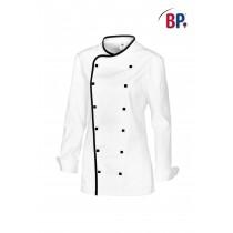 BP® Veste cuisinier femmes, 1543.684.21, mélange avec stretch