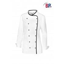 BP® Veste cuisinière blanche femme 1543.684.21