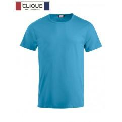 Clique® T-Shirt Fashion-T Turquoise 29324