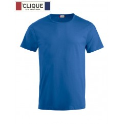 Clique® T-Shirt Fashion-T Bleu Royal 29324