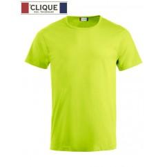 Clique® T-Shirt Fashion-T Vert HV 29324