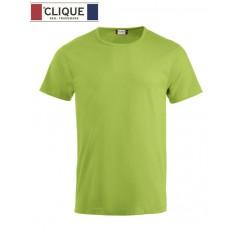 Clique® T-Shirt Fashion-T Vert Clair 29324