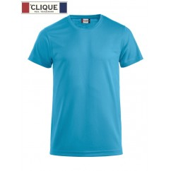 Clique® T-Shirt Ice-T Turquoise 29334