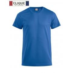 Clique® T-Shirt Ice-T Bleu Royal 29334