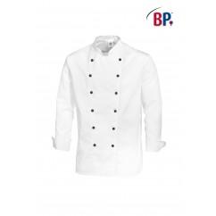 BP® Veste cuisinier blanche 1517.400.21