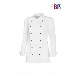 BP® Veste cuisinière blanche 1542.400.21