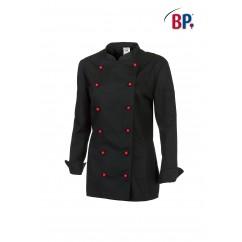 BP® Veste cuisinière noire 1542.400.32