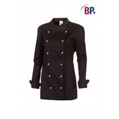 BP® Veste cuisinier femmes, 1543.684.32, mélange avec stretch