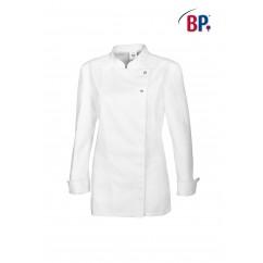 BP® Veste cuisinière blanche femme 1544.400.21