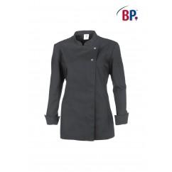 BP® Veste cuisinière grise femme 1544.684.57