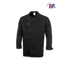 BP® Veste cuisinier noire 1547.400.32