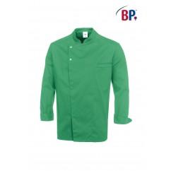 BP® Veste cuisinier verte 1547.400.72