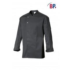 BP® Veste cuisinier grise 1565.684.57