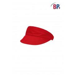 BP® Visière Rouge 1582.400.81