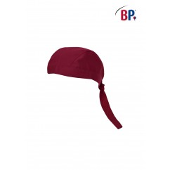 BP® Bandana Rouge Bordeaux 1590.400.82