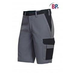 BP® Short Gris Foncé et Noir 1611.559.53