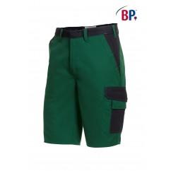 BP® Short Vert Moyen et Noir 1611.559.74