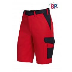 BP® Short Rouge et Noir 1611.559.81