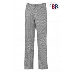 BP® Pantalon unisexe, 1645.801.33, mélange résistant, coupe confortable