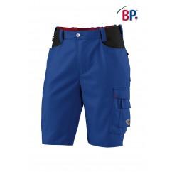 BP® Short Bleu Roi et Noir 1792.555.13