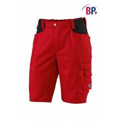 BP® Short Rouge et Noir 1792.555.81