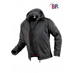 BP® Veste hiver soft-shell 1869.572.56