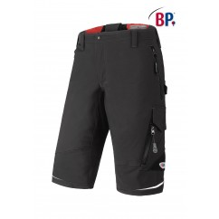 BP® Short Gris Charbon super stretch hommes 1985.620.57