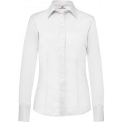 Greiff ® Chemisier de service femme - Slimfit, 6670.1220.090