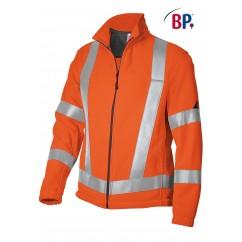 BP® Veste Polaire Orange Haute-Visibilité 2025.628.85