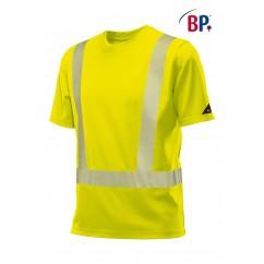 BP® T-shirt unisexe Jaune Haute-Visibilité 2131.260.86