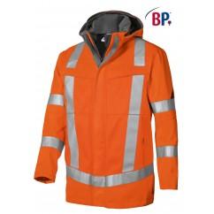 BP® Parka tous temps Orange Haute-Visibilité 2230.881.85