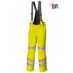 BP® Pantalon tous temps Jaune Haute-Visibilité 2231.881.86