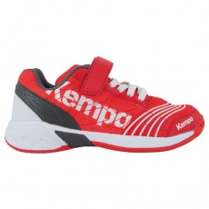 Chaussures velcro Kempa-Statement attack junior